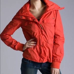Gsus Sindustries Women's Lightweight Jacket.