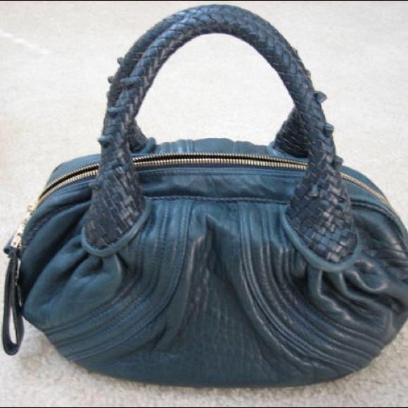 77c460247d4 FENDI Bags   Baby Spy Bag   Poshmark