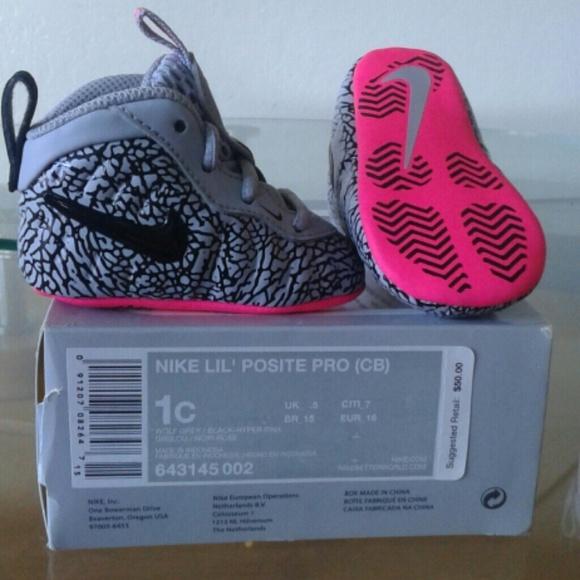 Nike Shoes | Baby Foamposites Jordans