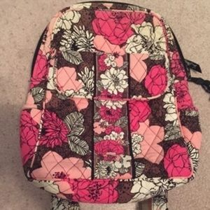 "Vera Bradley Small ""Ultimate"" Backpack"