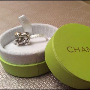 Chamilia Jewelry - !FINAL PRICE!Chamilia Charm Brother and Sister