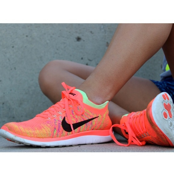 finest selection e470e 687fa Women s Nike Free 4.0 Flyknit