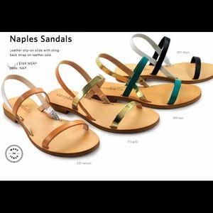 Cocobelle Naples Sandals
