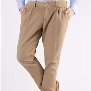 Takeshy Kurosawa Other - Takeshy Kurosawa Men's Pleated Trousers