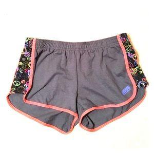 Final SALE‼️Peace Sign Soft Shorts