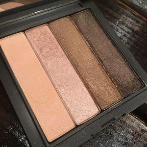 Charlotte Ronson All Eye Need Eyeshadow Quad
