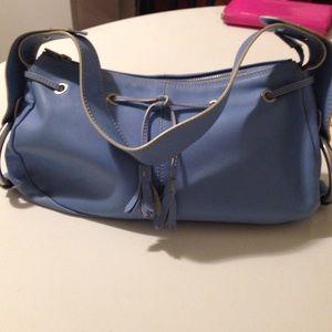 Hogan Handbags - Hogan by TODS ITALIAN BUTTER SOFT BAG