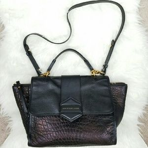 REDUCED!! Marc by Marc Jacobs Leather Satchel