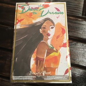 Disney Dare To Dream Pocahontas Palette