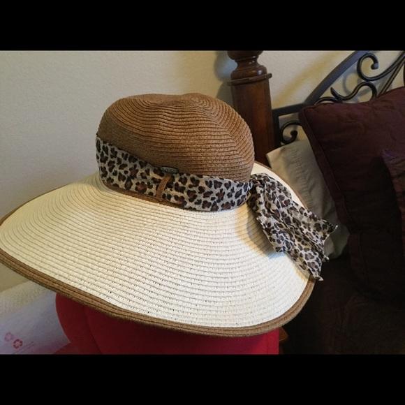 8fb9483b376c5 Karen keith Accessories - Karen Keith sun hat