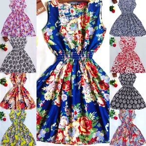 Store designed Dresses & Skirts - Spring time Dresses!🌺