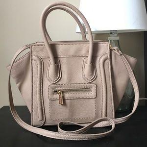 celine phantom brown - 50% off KC Jagger Handbags - KC Jagger Mini Celine Dupe from ...