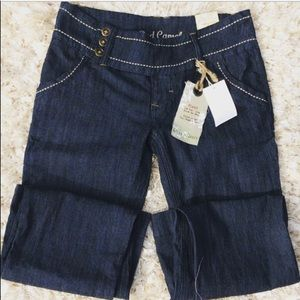 Red Camel Denim - New With Tags Red Camel Jeans Flare
