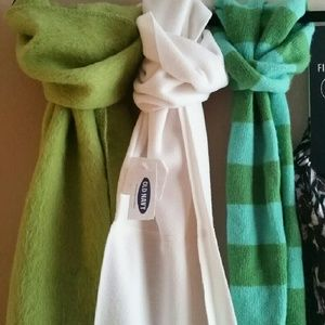 Old Navy Accessories - Two Scarf Bundle
