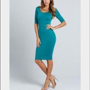 ALLOY Dresses & Skirts - 🌶Last Call🌶Office Midi Dress