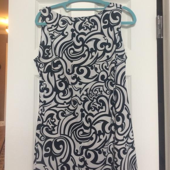 Off Ab Studio Dresses Skirts Ab Studio Dress From