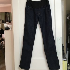 Paige Melrose maternity jeans size 30