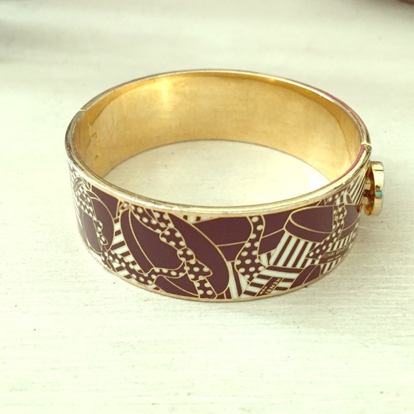 Henri Bendel Jewelry Bangle Bracelet Poshmark