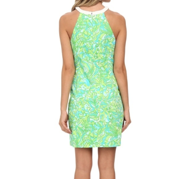 Lilly pulitzer pearl shift dress images
