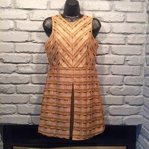 Esley Dresses & Skirts - 🎉HP🎉 Esley woven knit dress