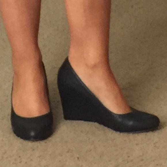 Kelly \u0026 Katie Shoes | Euc Wedges