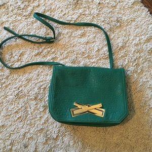 Deux Lux crossbody bag