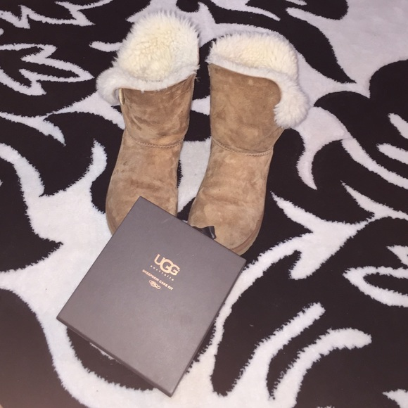 ugg shoe cleaning kit