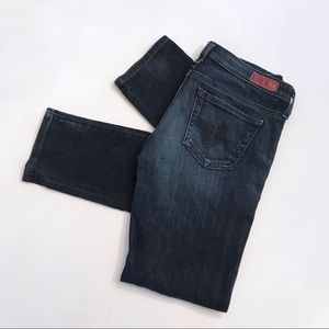 AG Adriano Goldschmied Denim - AG Jeans- The Stilt
