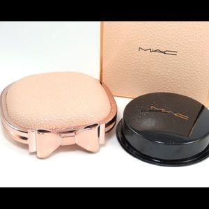 MAC Cosmetics Mineralize Skinfinish Natural Face Powder