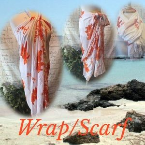 Accessories - Wrap/scarf