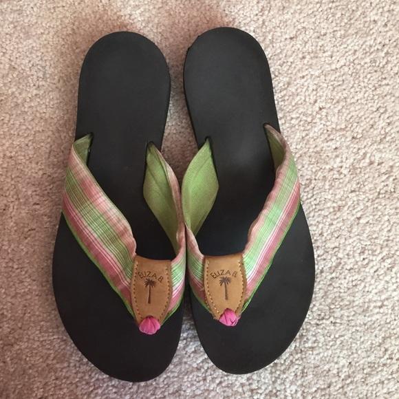 2ea193f642e3 Eliza B. Shoes - Eliza B. Sandals