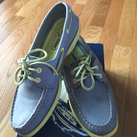 47% off Sperry Top-Sider Shoes - So perry top sides boat shoe ...