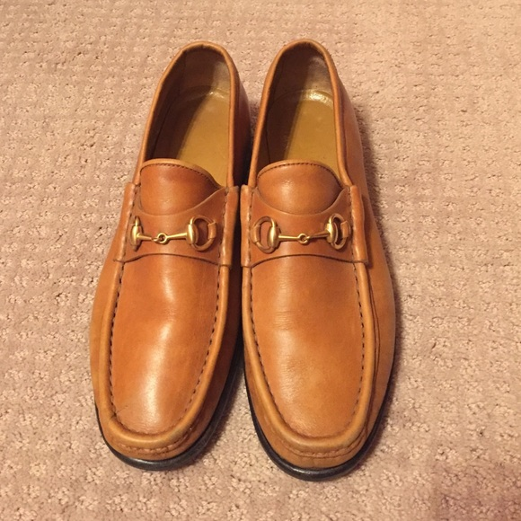 799b807eb659 Gucci Shoes - Authentic Gucci Loafers