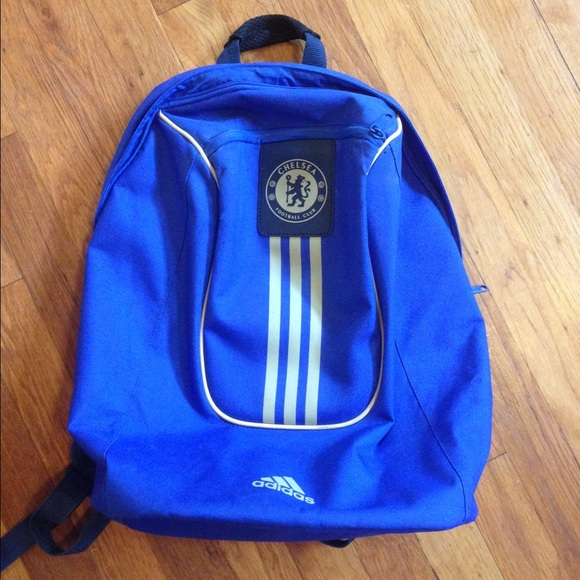 Buy adidas chelsea backpack   OFF79% Discounted 383148104806c