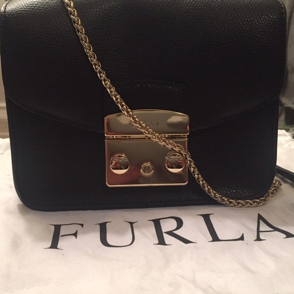 Furla Handbags - Furla Metropolis Mini Crossbody 6826be9f08474