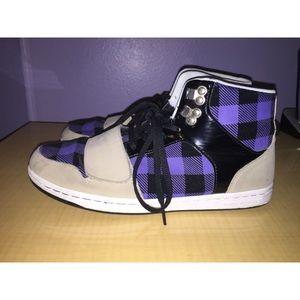 Creative Recreation Shoes - 🎈FLASH SALE Purple/Black/KhakiCreative Recreation