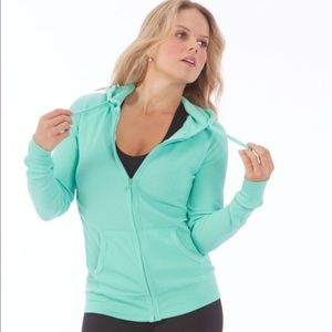 Electric Yoga Tops - LAST ONE Large Electric Yoga Thermal Hoodie ⚡️