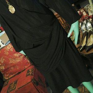 Champagne  Dresses & Skirts - Inspiring, fabulous,  vintage dress!