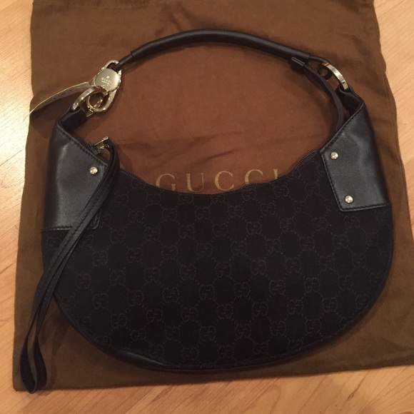 42% off Gucci Handbags - Gucci shoulder bag, new with tags! from ...