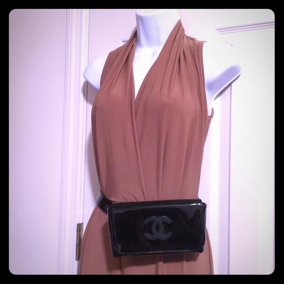 9e8411513c06c1 CHANEL Bags   Gift Fanny Pack Bum Bag   Poshmark