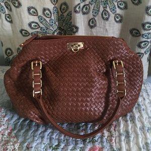 Olivia + Joy Handbags - Olivia + Joy New York cross-body purse