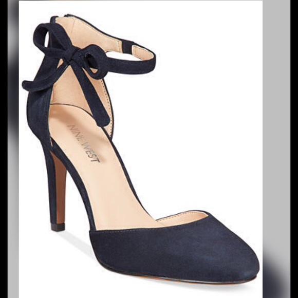 Nine West Shoes   Howley Pump   Poshmark d5d7567442
