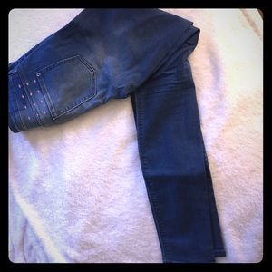 Ksubi Denim - Women's Ksubi Skinny jeans