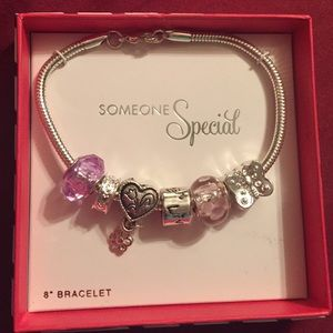 Someone Special Charm Bracelet 3 of 3