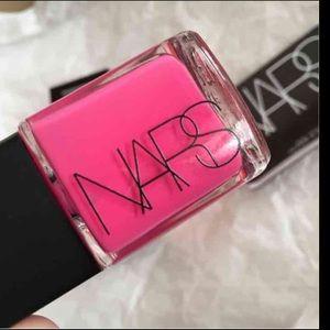 """NARS Other - Nars Nail Polish Shade:""""Union Libre""""Beautiful pink"""