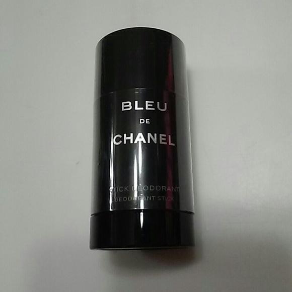 chanel deodorant. bleu de chanel deodorant stick chanel