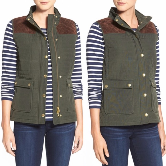 Vineyard Vines Jackets Amp Coats Womens Quilted Hunting