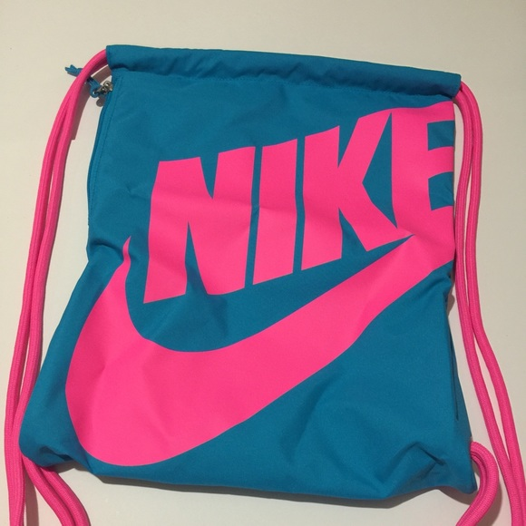 Nike - Nike Drawstring bag from Gretha's closet on Poshmark