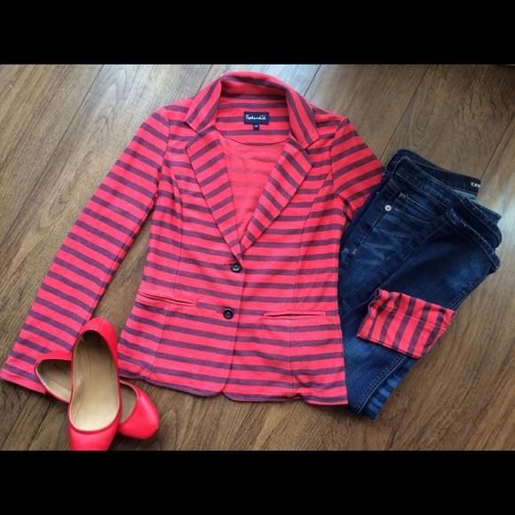 Splendid Jackets & Blazers - SOLD