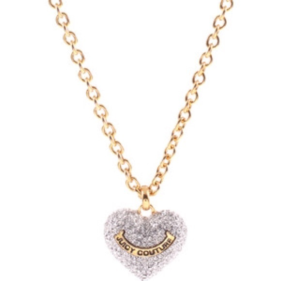 97% off Juicy Couture Jewelry - Juicy couture crystal ...